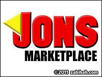 Jons logo